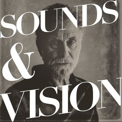 Sounds & Vision: a new podcast from Andrew Loog Oldham