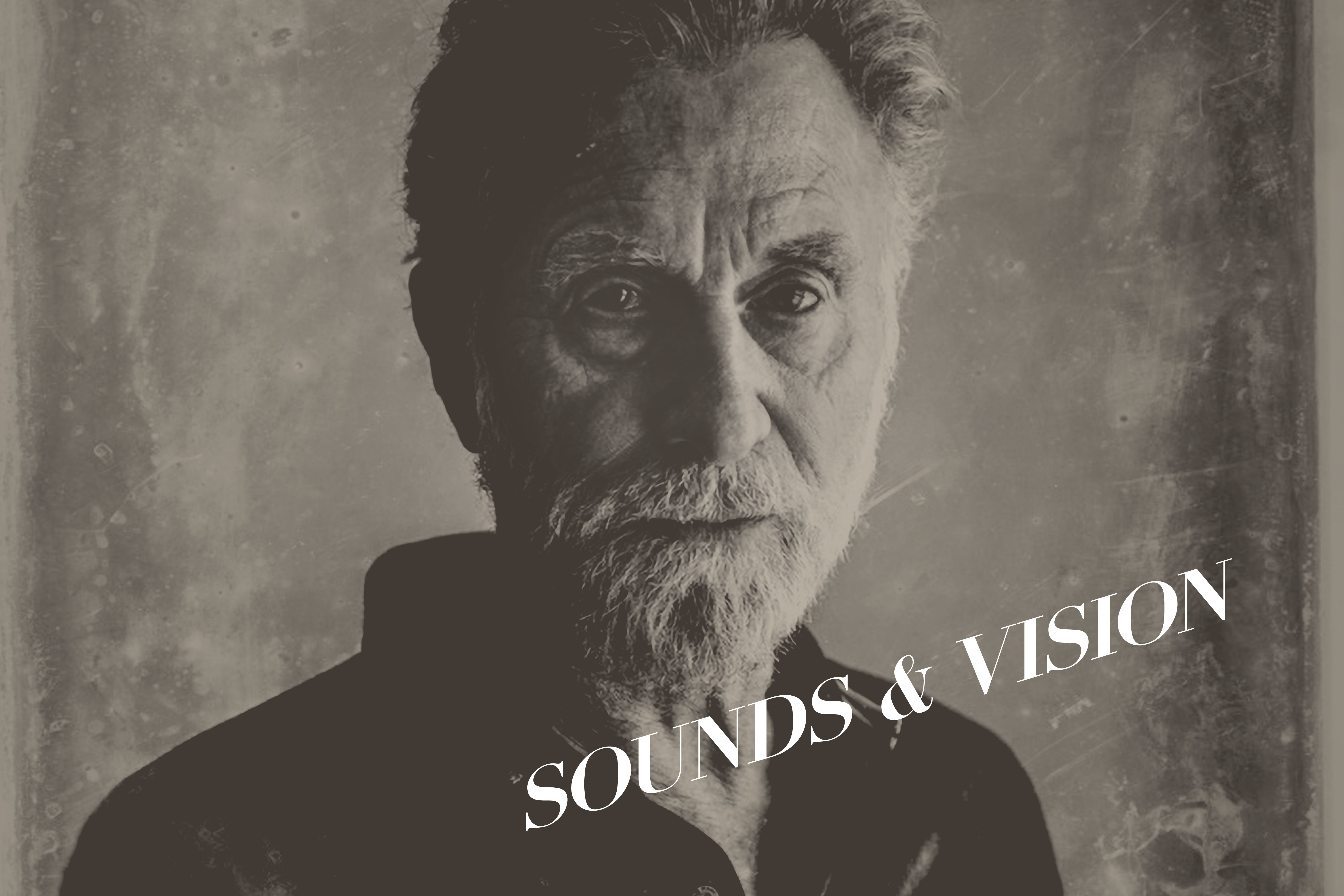 Sounds and Vision Podcast